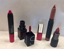 Lip Wardrobe Haul - NARS, Clinique, BITE Beauty: 5 Products NEW
