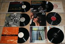 OLD JAZZ, BIG BAND & COOL JAZZ rare and VG play quality! PICK any 2 LP for $14