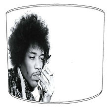 Jimmy Hendrix Rock n Roll Table Lamp Shades Or Ceiling Light Shades, Lightings