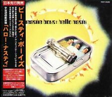 Beastie Boys - Hello Nasty - Japan CD+2BONUS - NEW - 23Tracks