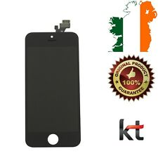 For iPhone 5G black  LCD Touch   Display Assembly Digitizer Screen Original