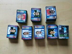 Lotto di 995 figurine champions league 2013/2014 Edizione Panini