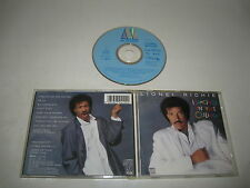 LIONEL RICHIE/DANCING ON THE CEILING(MOTOWN/ZD72412)CD ALBUM