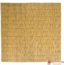 Arella Arelle in canna bambù stuoia ombreggiante cm 200x300 cm 2x3 m per copertu