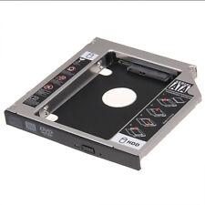 Soporte Adaptador Disco Duro 2.5inch SATA 2nd HDD HD 12.7mm Universal CD DV E8X2