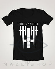 The Gazette Wack T-Shirt Babymetal One ok Rock Scandal Girugamesh Versailles SID
