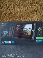 """Linx Vision 8"""" Tablet with Xbox one Controller dock - Black"""