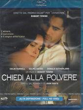 Blu-ray **CHIEDI ALLA POLVERE** con Colin Farrell nuovo sigillato 2006