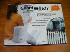 Wireless Detection / welcome, Sensor Kit, Home, Shed, Driveway, Worksite