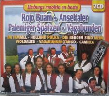 ROJO BUAM-ANSELTALER-PALEMIGER SPATZEN-VAGABUNDEN - 2 CD