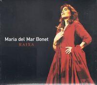 Maria del Mar Bonet - Raixa - CD Album Neu - Madona De Sa Cabana - Ombra Negra