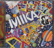 MIKA CD The Boy Who Knew Too Much - Europe (M/M - Scellé / Sealed)