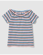 T-shirt multicolore en 8 ans pour fille de 2 à 16 ans
