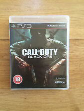 Call of Duty: Black Ops für ps3