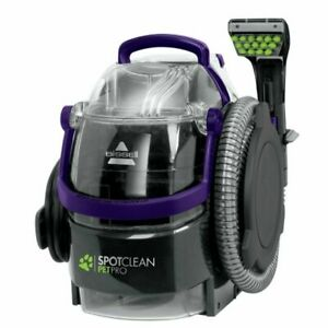 BISSELL SpotClean Pet Pro Vacuum Cleaner 750W
