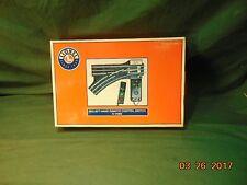 Model Train LIONEL 022 LEFT-HAND REMOTE CONTROL SWITCH #6-140621 OB