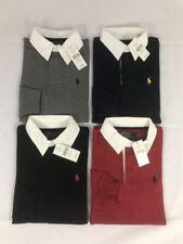 Ralph Lauren Cotton Blend Long Sleeve Casual Shirts & Tops for Men