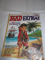 Alte Serie MAD EXTRA! - Magazin Comic Williams Verlag * Nr. 10 * Sammelband