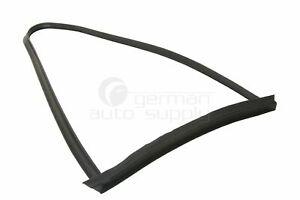 URO Quarter Glass Seal Right 90154390220 for Porsche