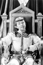 Claude Rains As Prince John In The Adventures Of Robin Hood 11x17 Mini Poster