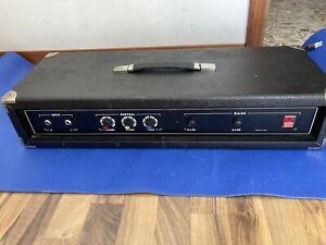 Amplificatore  FBT - 504/BR vintage
