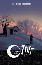 Outcast 1 von Robert Kirkman (2015, Gebundene Ausgabe)