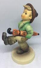 Happy Traveler 109 Tmk5 Figurine