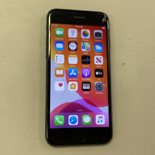 Apple iPhone 7 - 128GB - Black (Unlocked) (Read Description) BJ1131