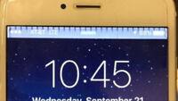 iPhone 6 Plus No Touch Disease Grey Bars Screen Fliker Glitch Repair Service