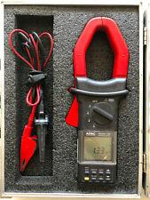 Aemc Model 725 Harmonic Clamp Meter