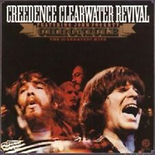 """CREEDENCE CLEARWATER REVIVAL """"CHRONICLE..."""" CD NEW"""