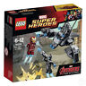 LEGO Marvel Super Heroes 76029 Iron Man vs. Ultron | Brand New In Stock AU