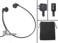 Spectra DP SPDP Twin Speaker Transcription Headset for Dictaphone