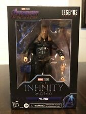 """Marvel Legends Infinity Saga FAT THOR 6"""" Action Figure NEW!!! (See Photos)"""