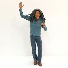 New 6.5in. Bob Marley Legend Jamaica Singer Music Reggae figure Baby Toy Doll