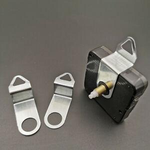 10pcs Wall Clock Hook Quartz Movement Mechanism Hanger DIY Hanging Accessories