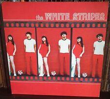 The White Stripes 1° Lp NM Uk Issue 2001 XL Recordings – XLLP 149