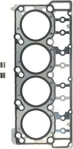 03-06 FITS FORD 6.0  6.0L DIESEL  MAHLE BLACK DIAMOND HEAD GASKETS 2 EACH 54450A