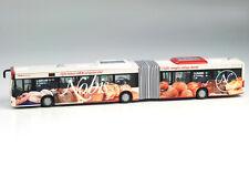 "Rietze 67060 "" Aachen "" Mercedes Benz Citaro NOBIS aseag lim.300 pz. 1:87 Neu +"