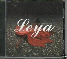 (237C) Leya, On All My Sundays - DJ CD