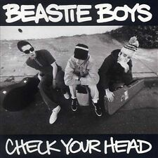 Check Your Head [PA] by Beastie Boys (Cassette, Apr-1992, Grand Royal (USA))