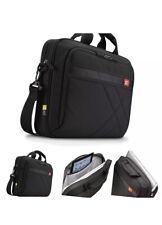 """Laptop Bag Notebook Tablet Carrying Shoulder Briefcase Messenger 15.6"""" Inch"""