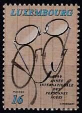 Luxemburg postfris 1999 MNH 1477 - Jaar van de Ouderen
