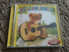 Kinderlieder CD