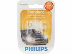 Philips Parking Brake Indicator Light Bulb fits Ford Mustang II 1974-1978 91HTHW