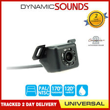 Connects 2 cam-28 Universal IR Reverse Camera with 1099 HD CCD Capteur