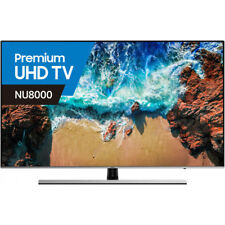 "Samsung UA65NU8000WXXY 65"" 2160p 4K Full HD LED Smart TV"