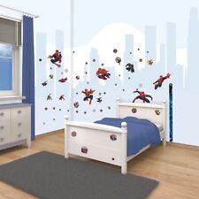 Articoli Marvel per la decorazione della cameretta bimbi