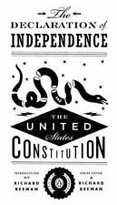 Penguin Civic Classics: The Declaration of Independence and the United States...