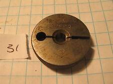 Pmc 12 28 3 Nf Thread Gage Go 1928 31 Machinist